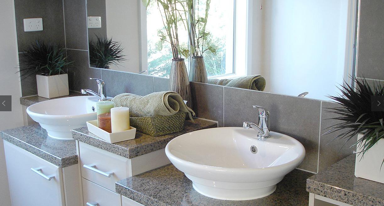 Bathroom Countertop Remodel Ideas Sandy IStone - Bathroom countertop remodel